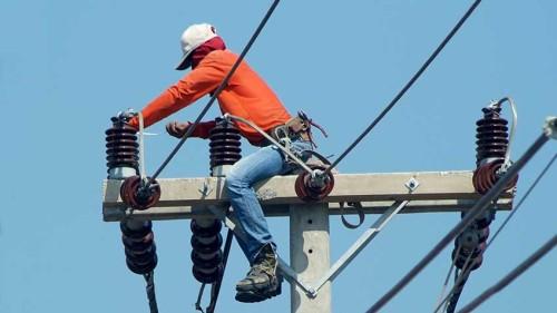 elektrik arızalarını giderirken kesintiler yaşanmayacak