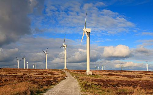 temiz ve yenilenebilir enerji